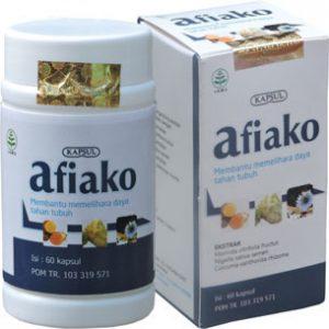 afiako-kapsul-kolesterol