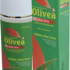 Aloevera-Shampoo-Olivea