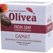 gamat-olivea-sabun-wajah