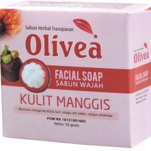 kulit-manggis-olivea-sabun-wajah