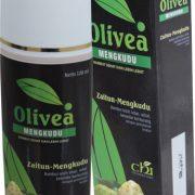 mengkudu shampoo olivea