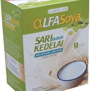 alfasoya-kedelai-original