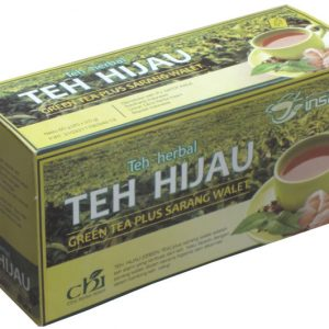 teh-hijau-(green-tea)