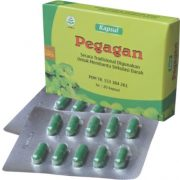 herbal pegagan
