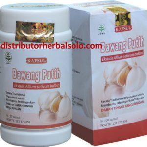 kapsul-herbal-bawang-putih