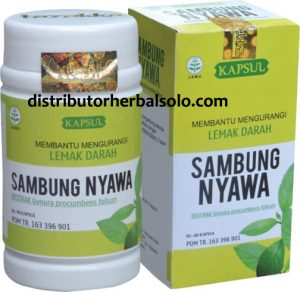 kapsul-herbal-sambung-nyawa