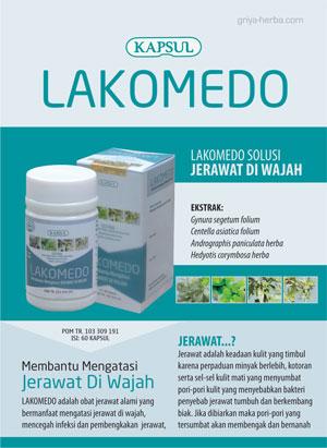 lakomedo-herbal-jerawat membantu mencegah dan mengatasi ...