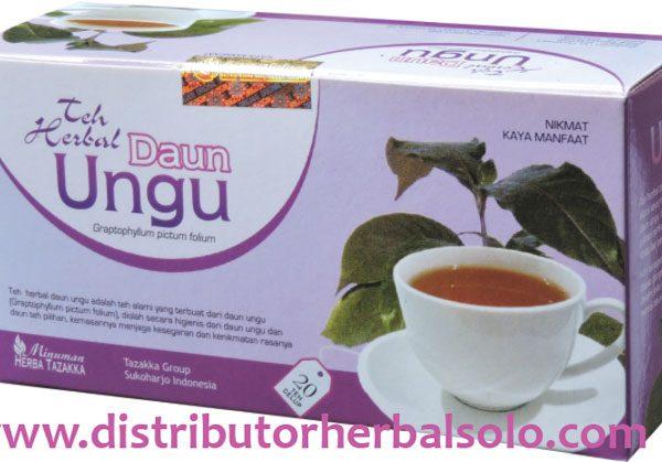teh-herbal-daun-ungu