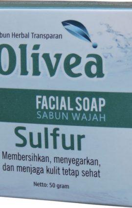 olivea-sulfur-sabun-wajah